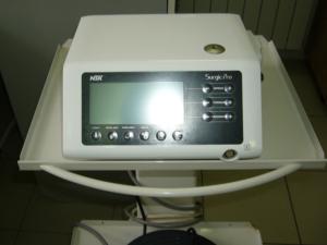 Аппарат для работы хирургов