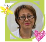 Баранецкая Наталья Васильевна
