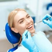 Бесплатная стоматологическая помощь (ОМС)