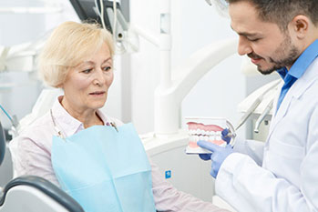 Рекомендации врача перед протезированием