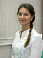 Никишкина Мария Игоревна