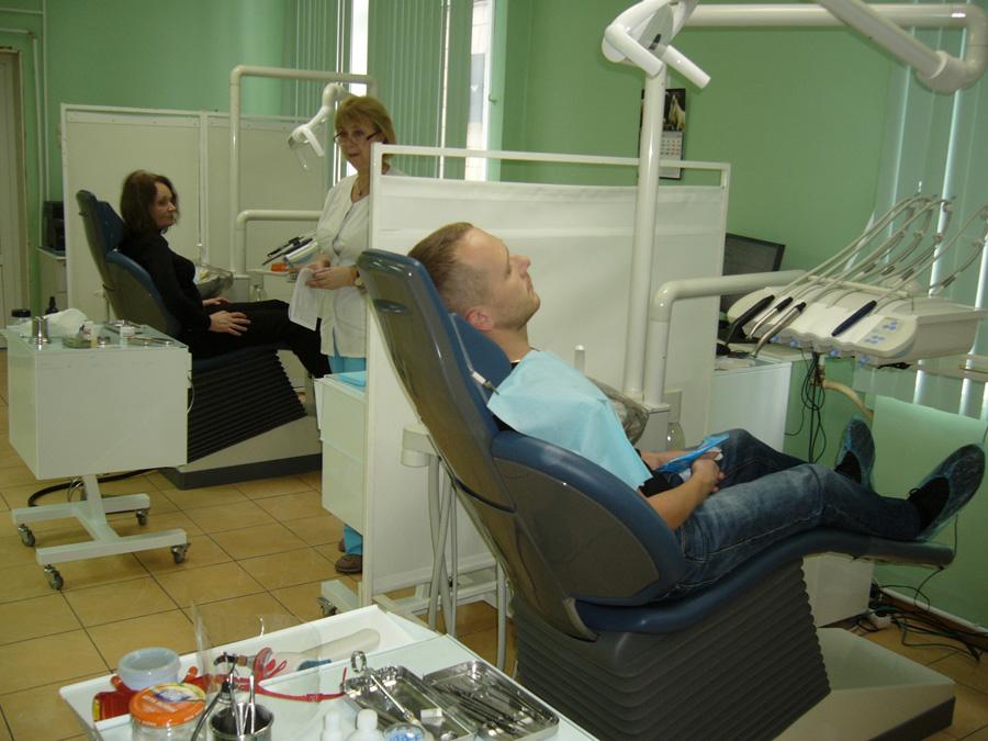 Имплантация зубов сложные случаи